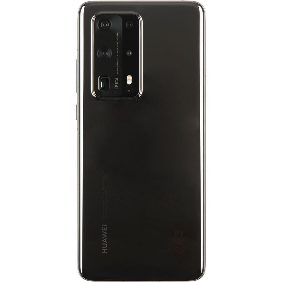 Huawei P40 Pro +(*6*) - Vue de dos