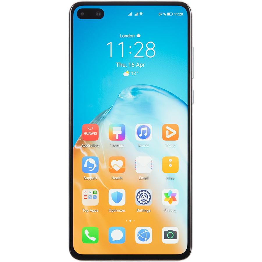 Huawei P40(*6*) - Vue de face