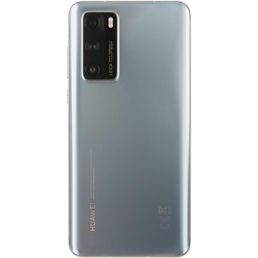 Huawei P40(*6*) - Vue de dos