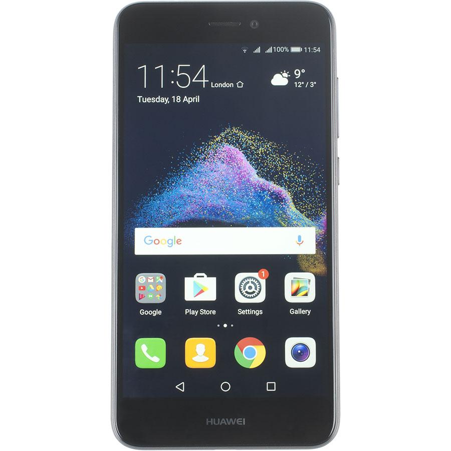 Test Huawei P8 Lite 2017 - Smartphone