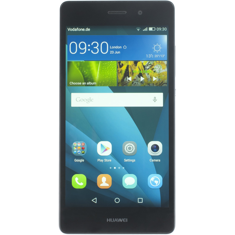 Test Huawei P8 Lite - Smartphone