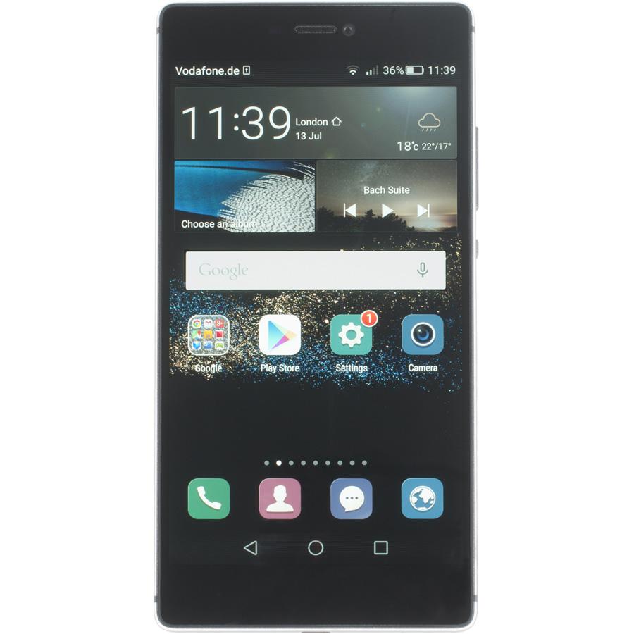 Huawei P8(*5*) - Vue principale