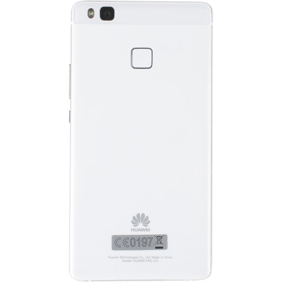 Huawei P9 Lite(*5*) - Vue de dos