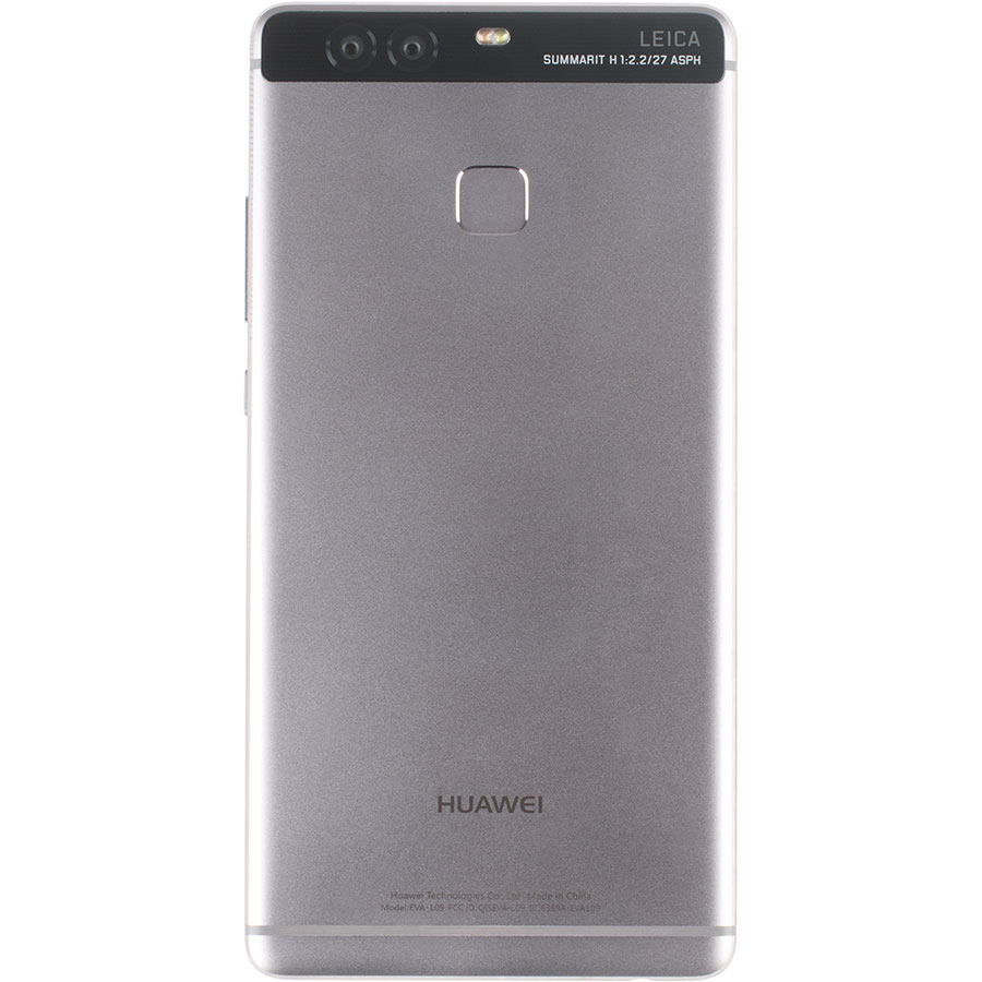 Huawei P9 - Vue de dos