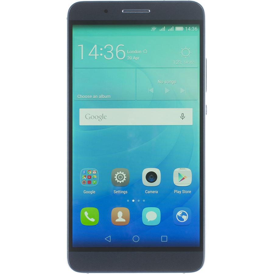 Huawei Shot X - Vue principale