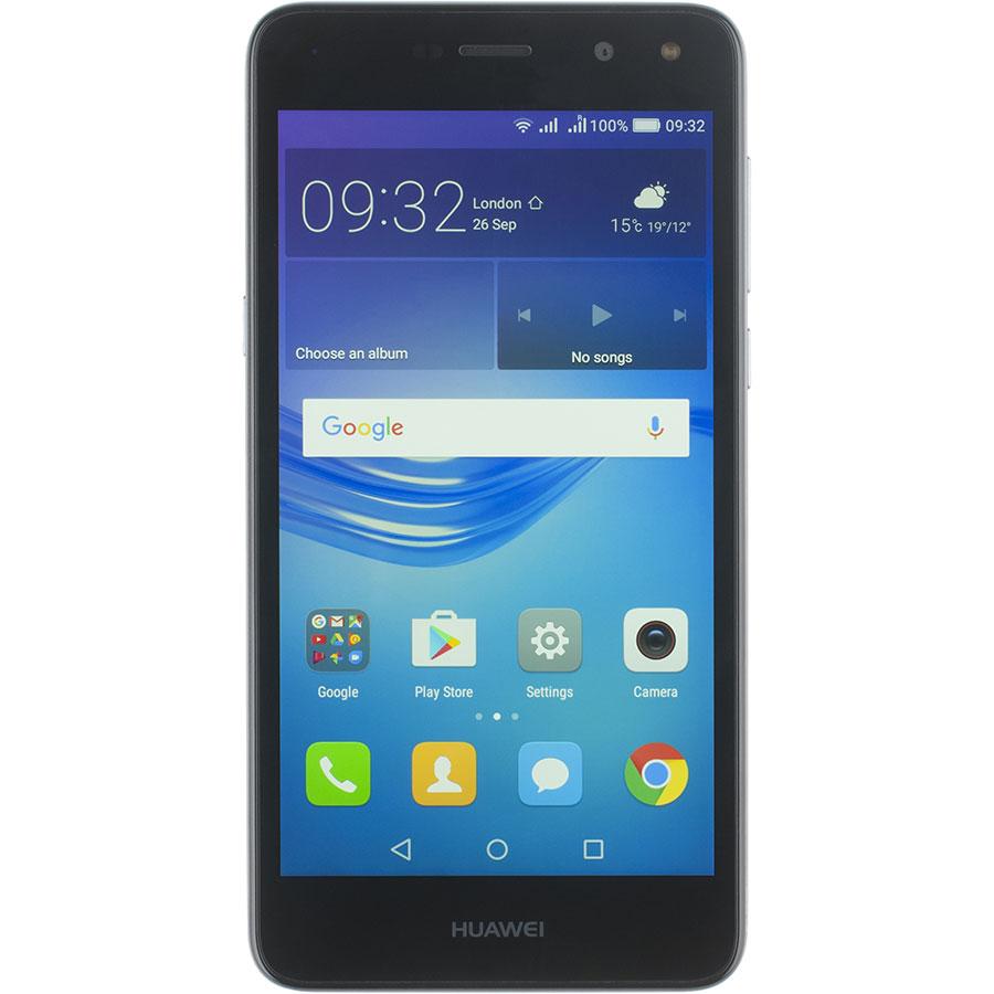 Huawei Y6 2017 - Vue de face
