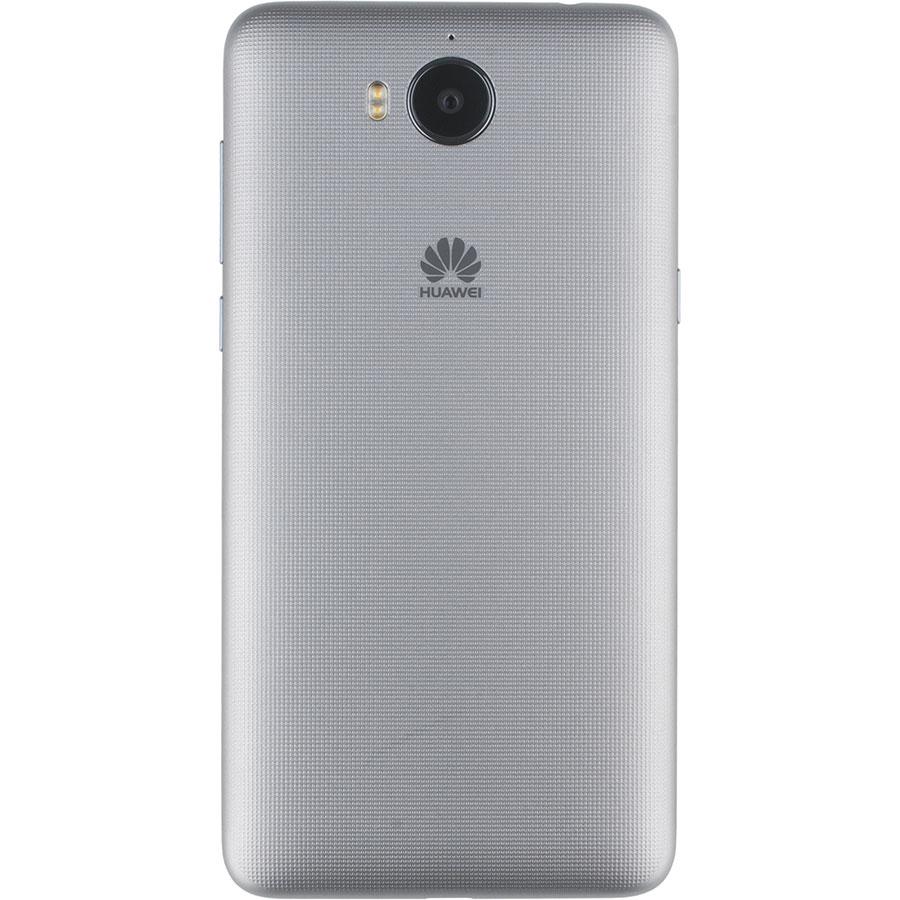 Huawei Y6 2017(*5*) - Vue de dos