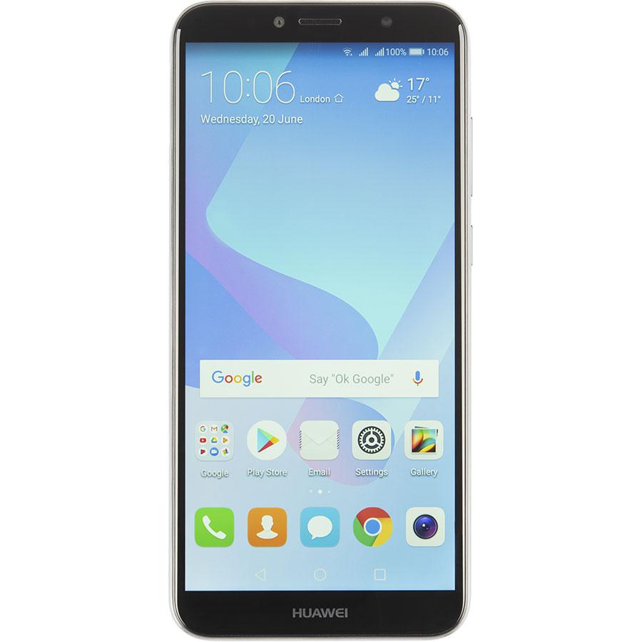 Huawei Y6 2018(*5*) - Vue de face
