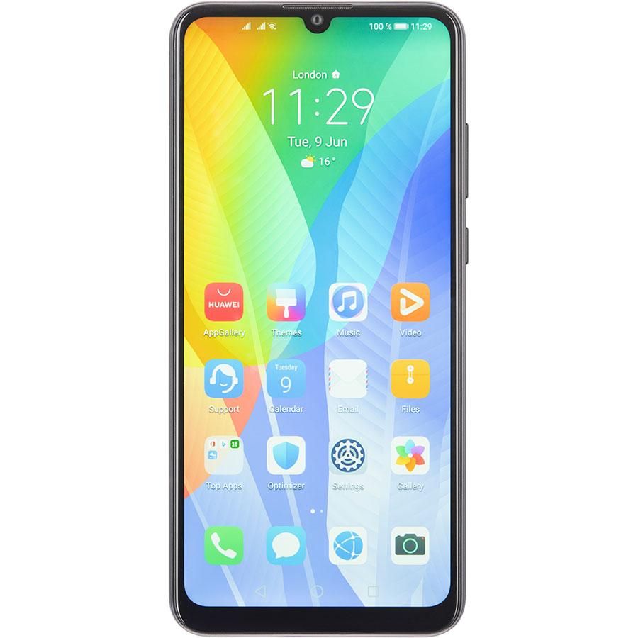 Huawei Y6P(*6*) - Vue de face