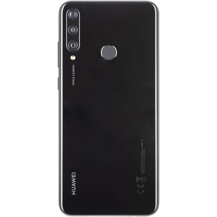 Huawei Y6P(*6*) - Vue de dos