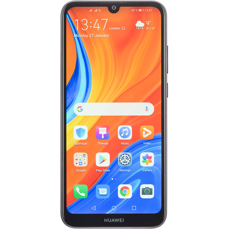 Huawei Y6s(*6*) - Vue de face