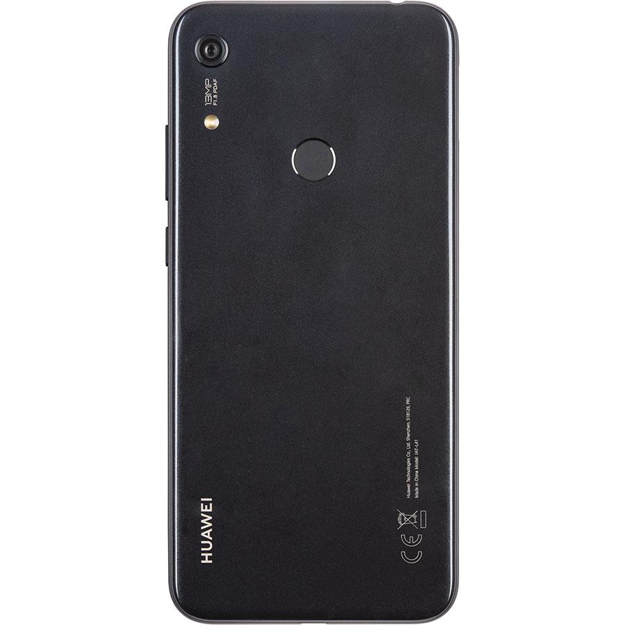 Huawei Y6s(*6*) - Vue de dos