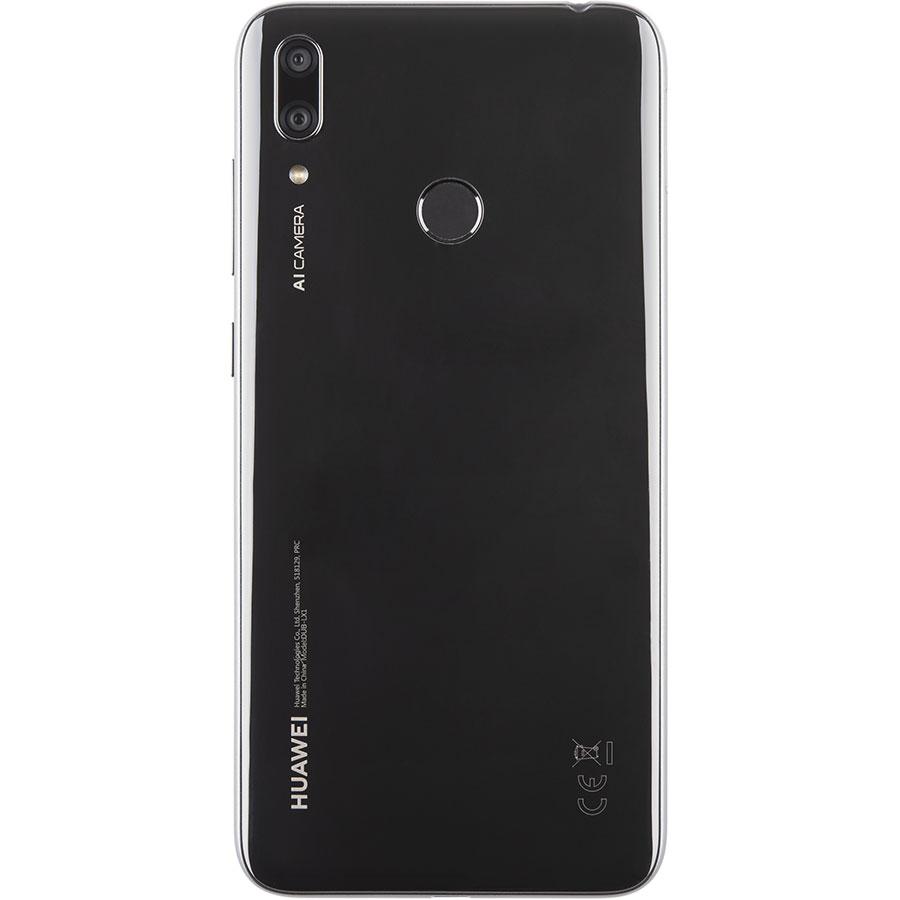 Huawei Y7 2019(*5*) - Vue de dos