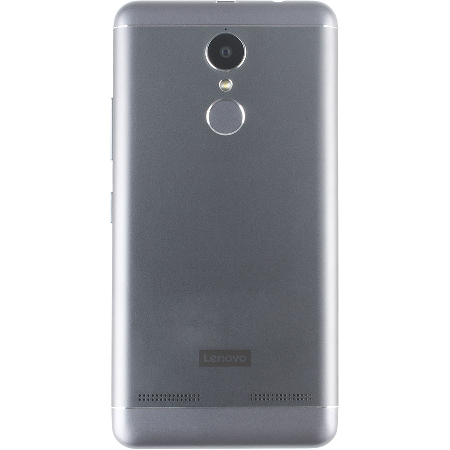 Lenovo K6 - Vue de dos