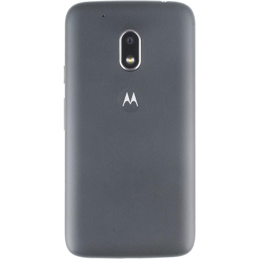 Test Lenovo Moto G4 Play - Smartphone