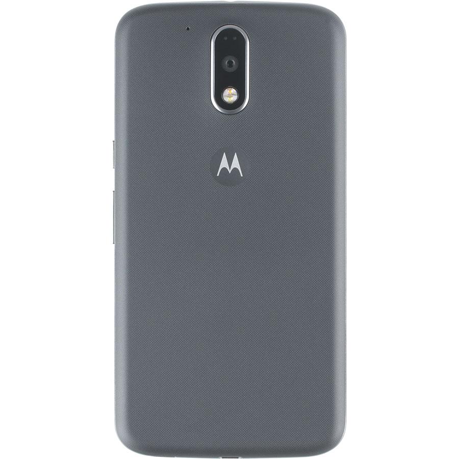 Test Lenovo Moto G4 Plus - Smartphone