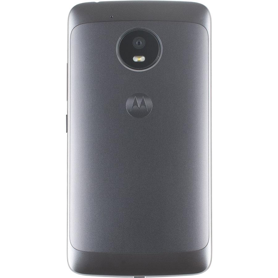 Lenovo Moto G5 - Vue de dos