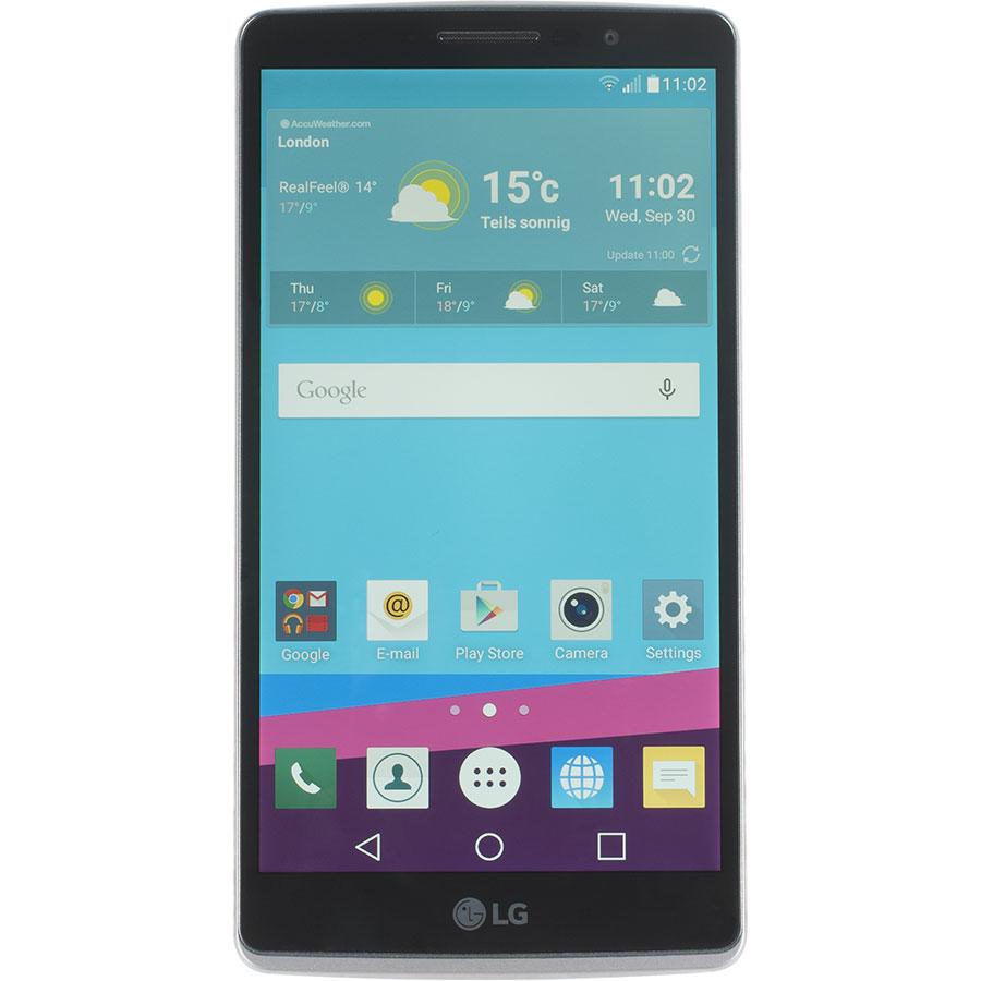 LG G4 Stylus - Vue principale