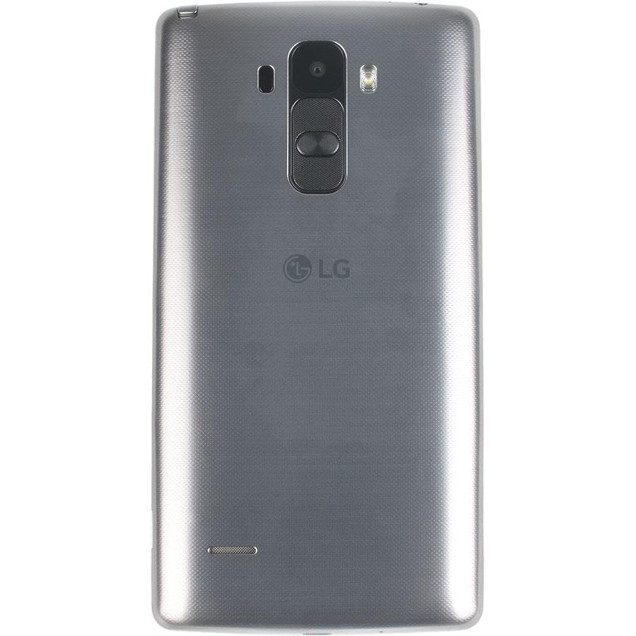 LG G4 Stylus - Vue de dos