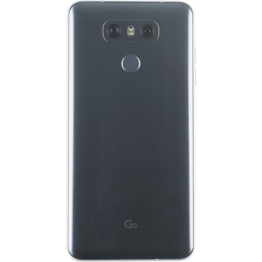 LG G6 - Vue de dos