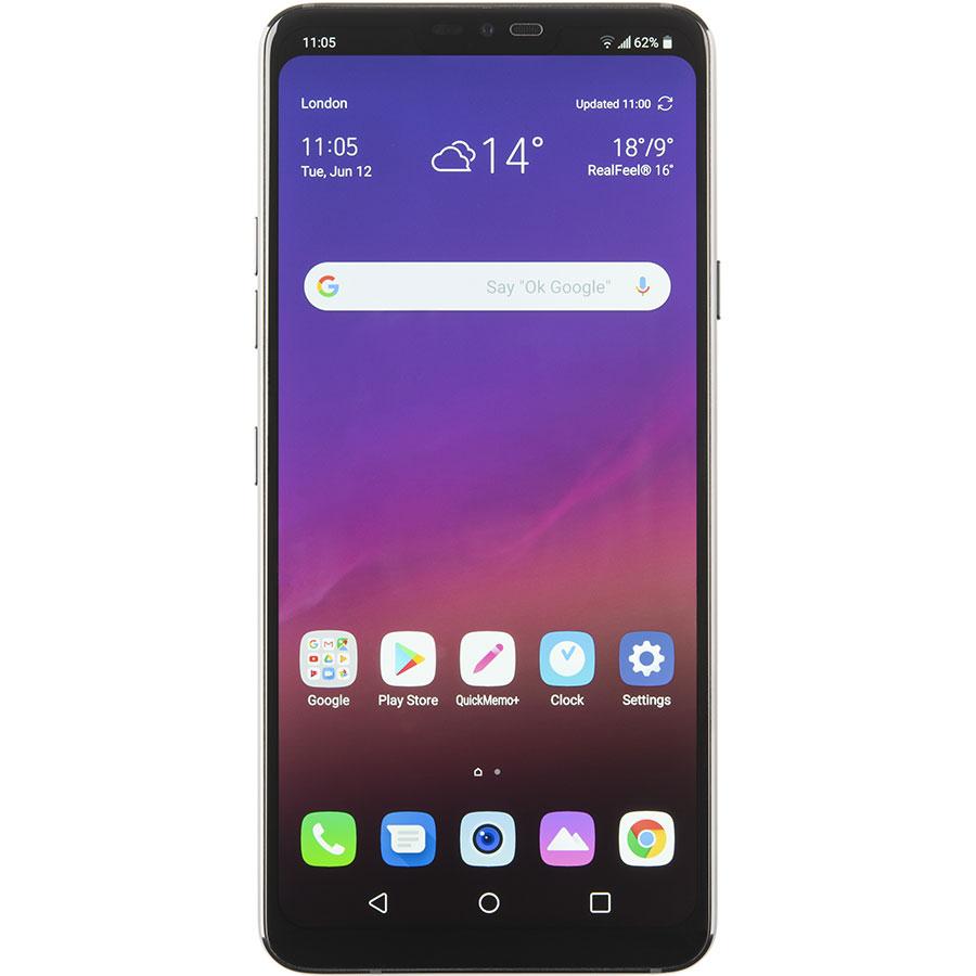 LG G7 thinQ - Vue de face