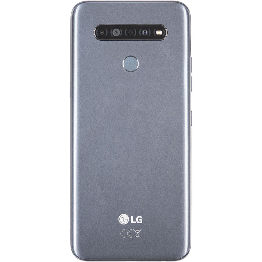 LG K41S - Vue de dos
