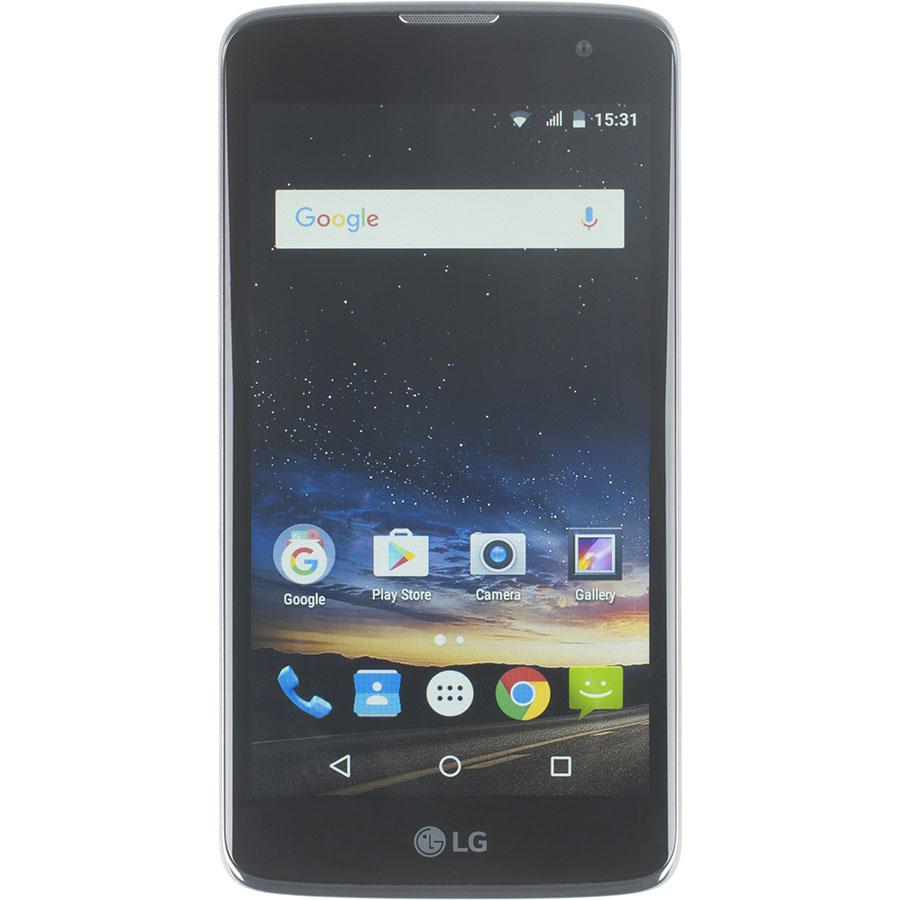 LG K7 - Vue de face