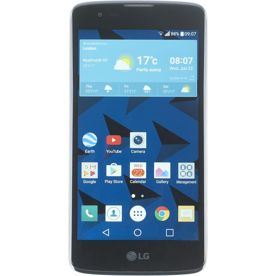 LG K8 4G - Vue principale