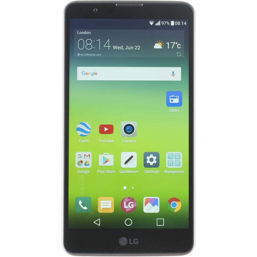 LG Stylus 2 - Vue principale