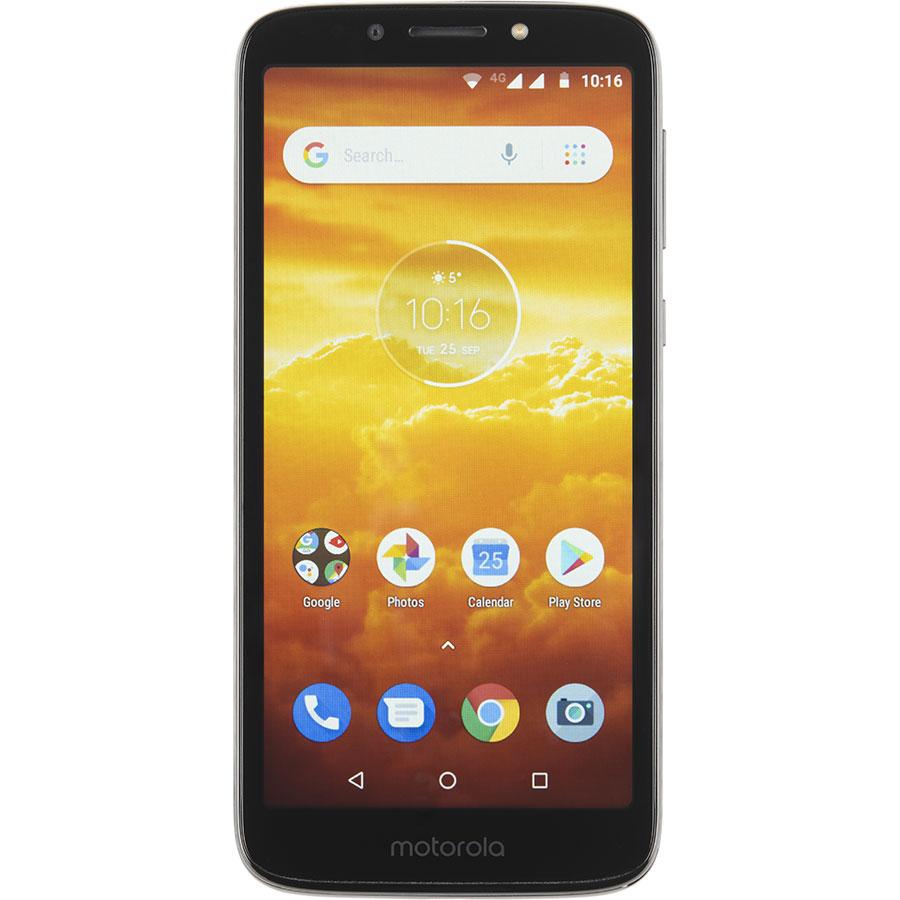 Motorola Moto E5 Play - Vue de face
