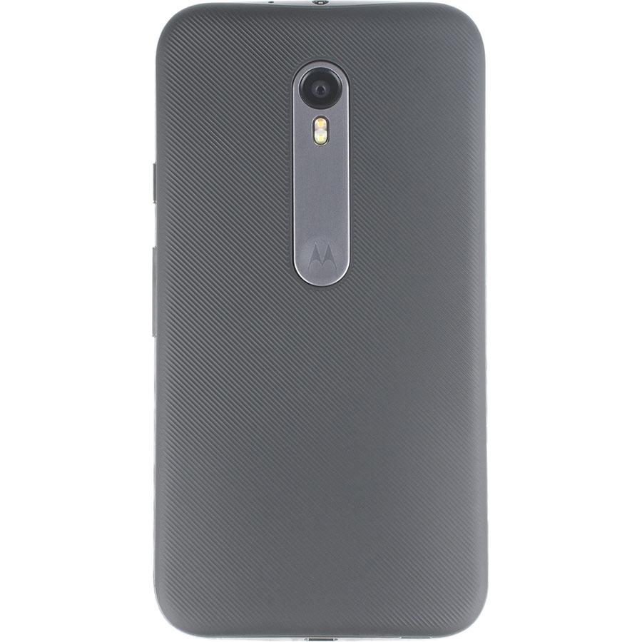 Motorola Moto G 3ème génération - Vue de dos