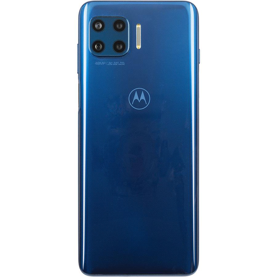 Motorola Moto G 5G Plus  - Vue de dos