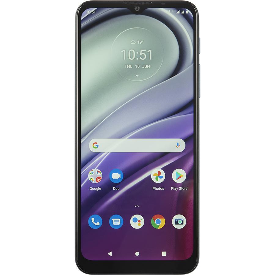 Motorola Moto G20 - Vue de face