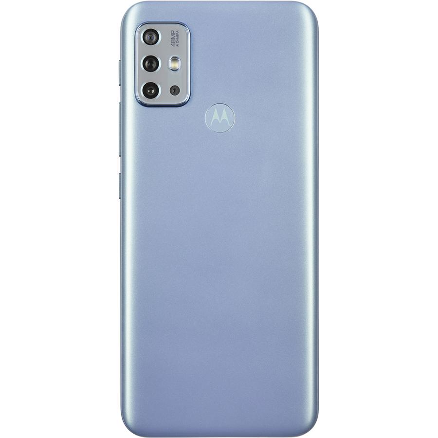 Motorola Moto G20 - Vue de dos