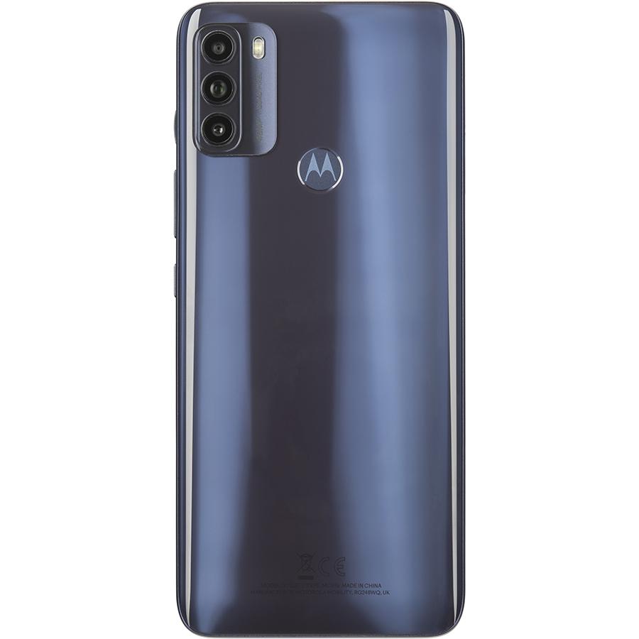 Motorola Moto G50 - Vue de dos