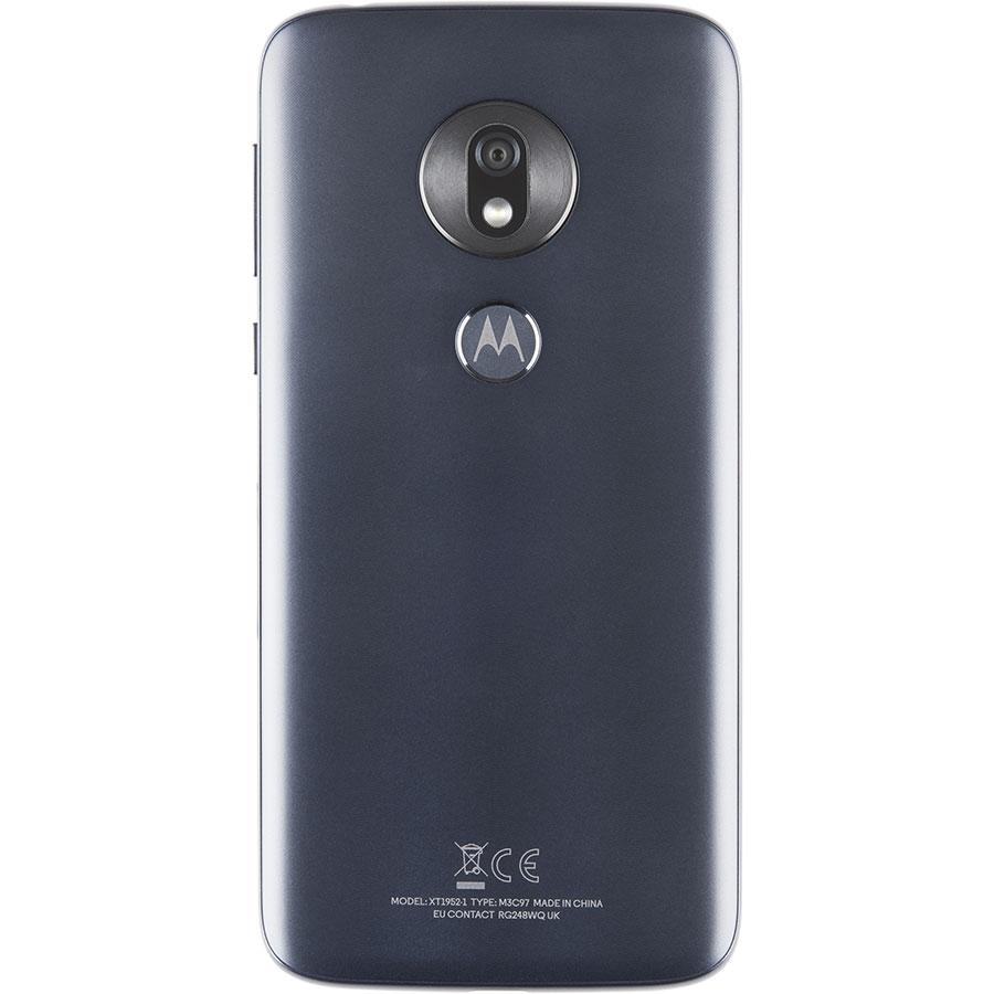 Motorola Moto G7 Play - Vue de dos