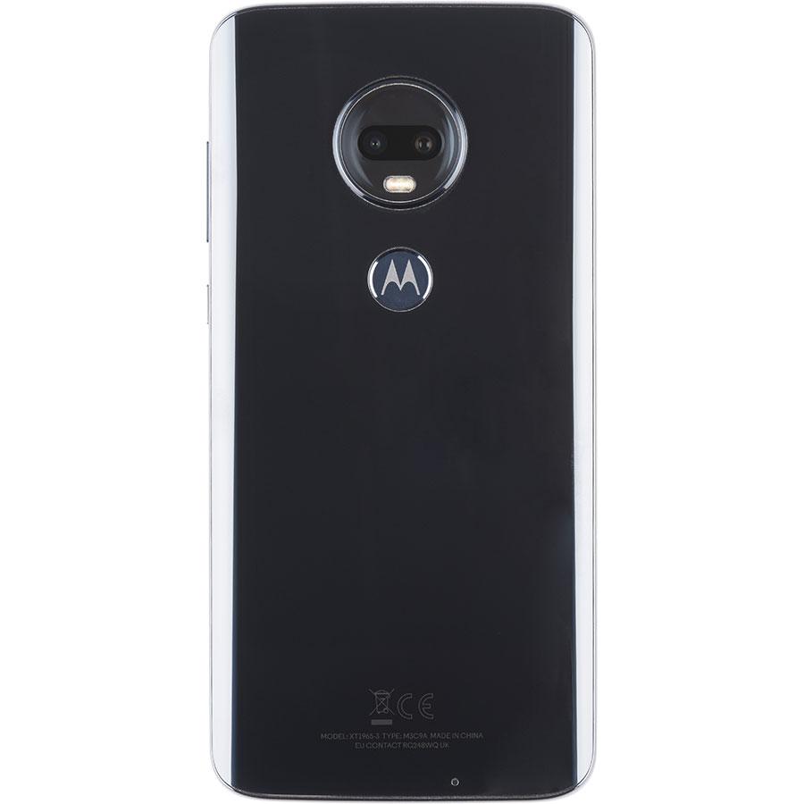 Motorola Moto G7 Plus - Vue de dos