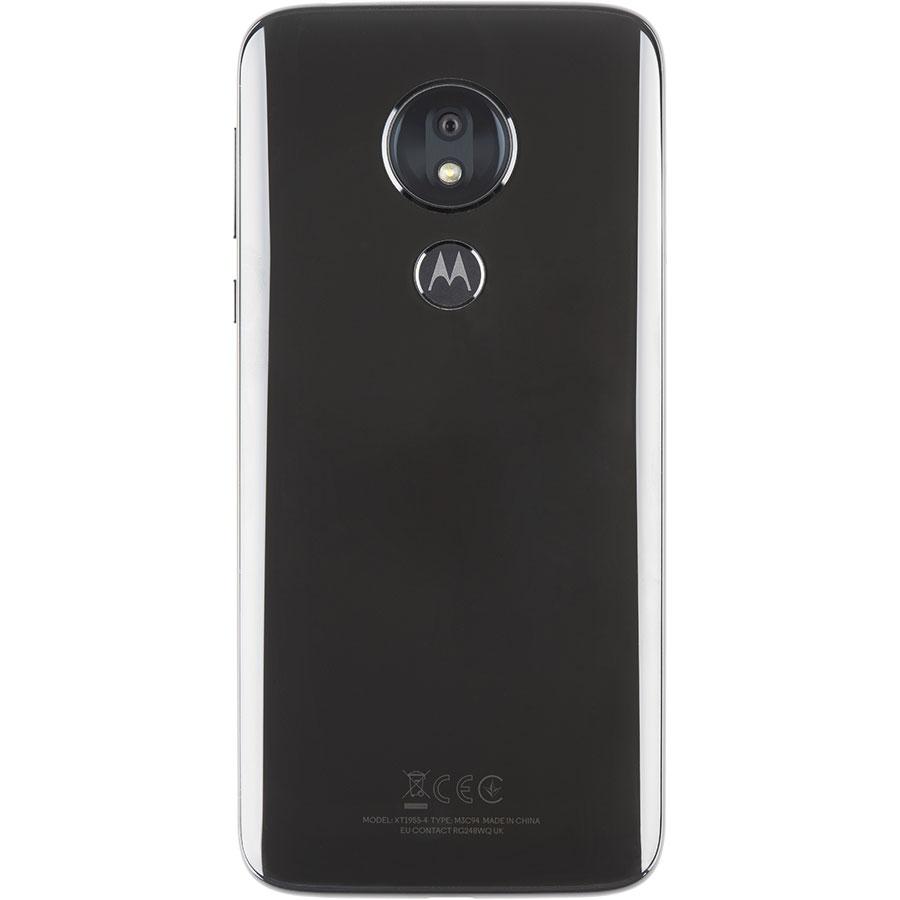 Motorola Moto G7 Power - Vue de dos