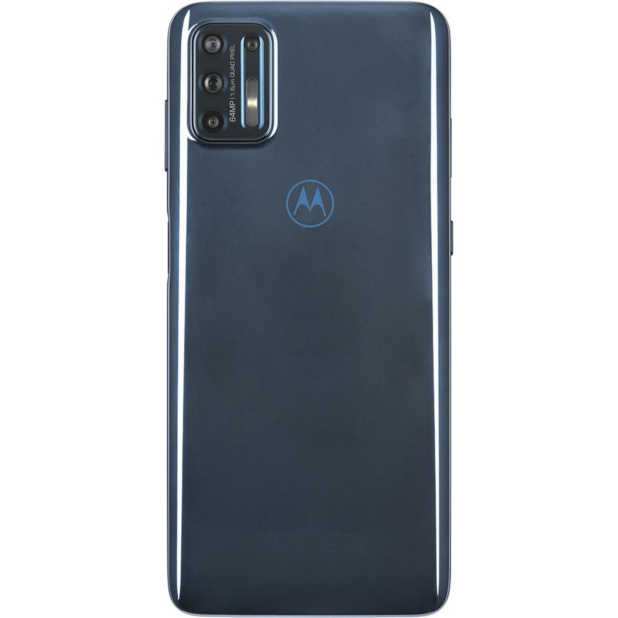Motorola Moto G9 Plus - Vue de dos