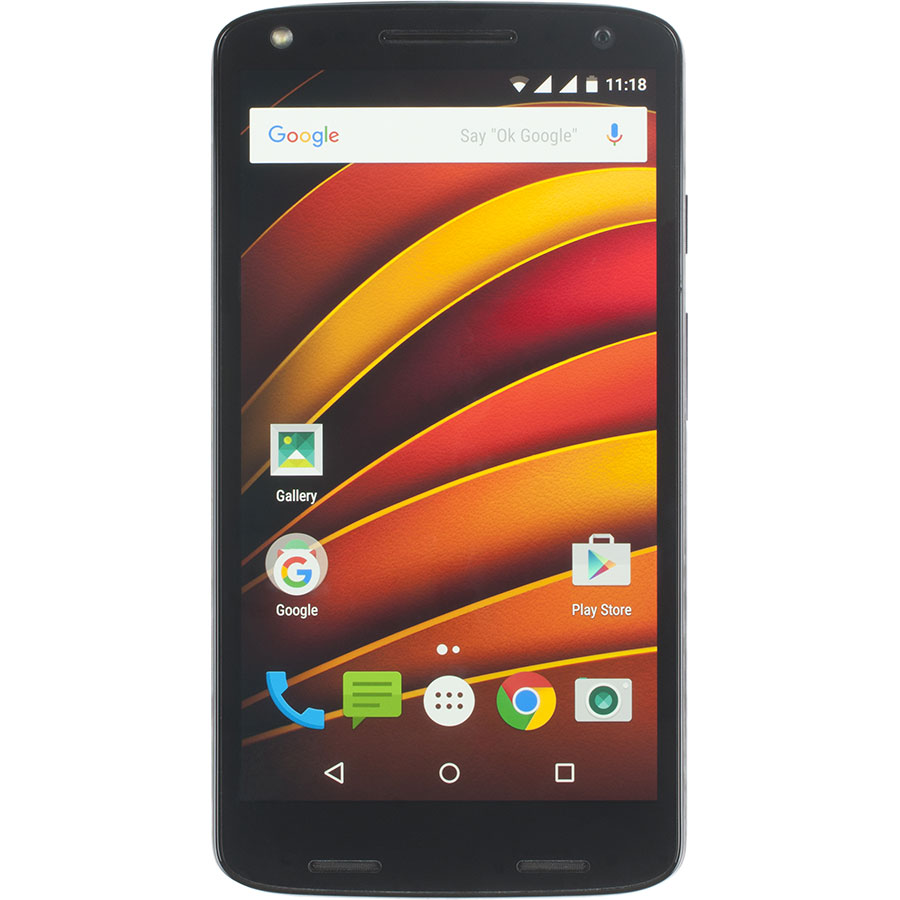 Motorola Moto X Force - Vue principale