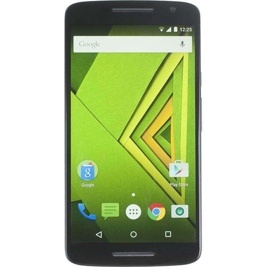 Motorola Moto X Play - Vue principale