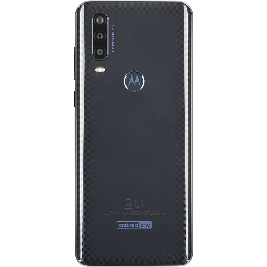 Motorola One Action - Vue de dos