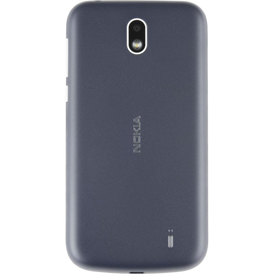 Nokia 1 - Vue de dos