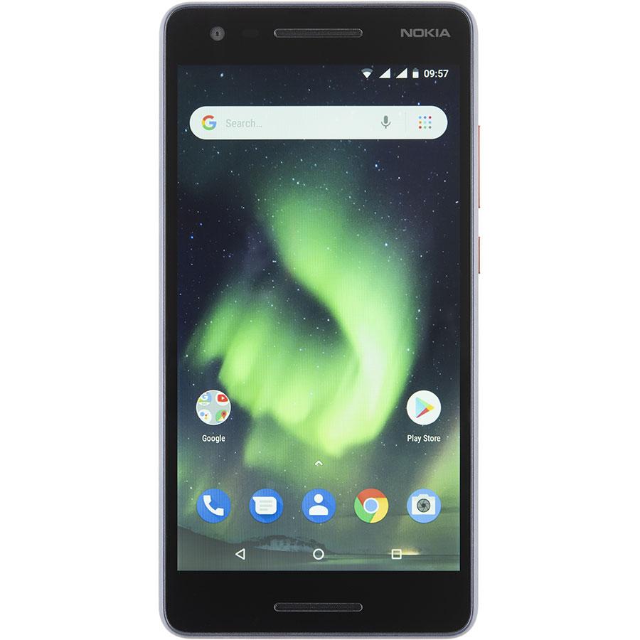 Nokia 2.1 - Vue de face