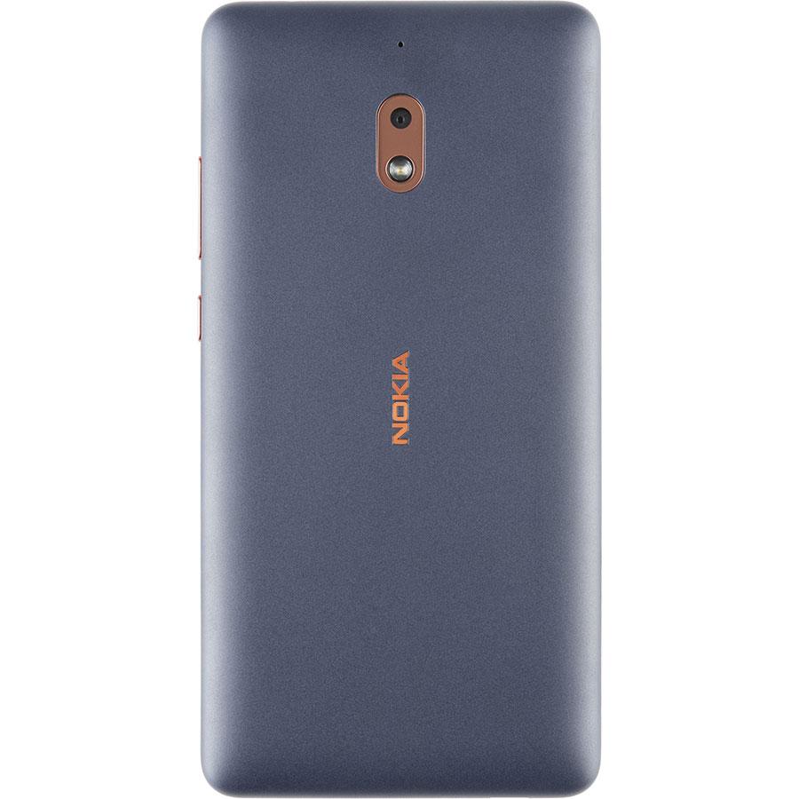 Nokia 2.1 - Vue de dos