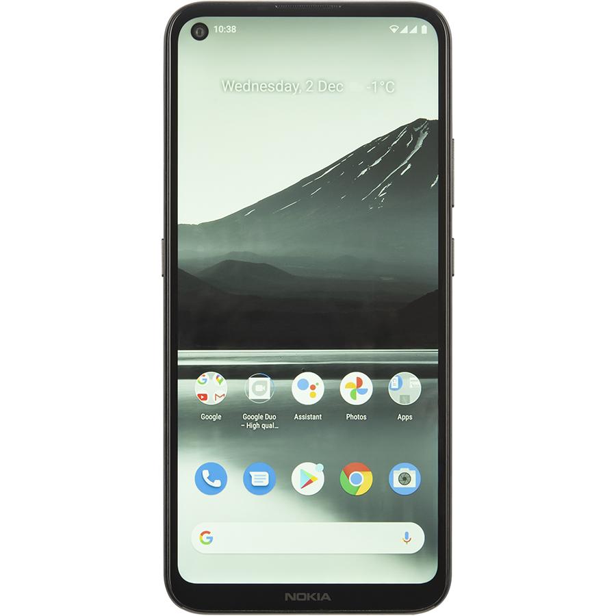 Nokia 3.4 - Vue de face
