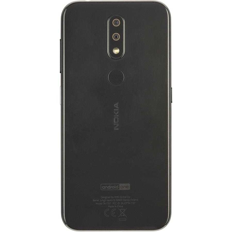 Nokia 4.2 - Vue de dos