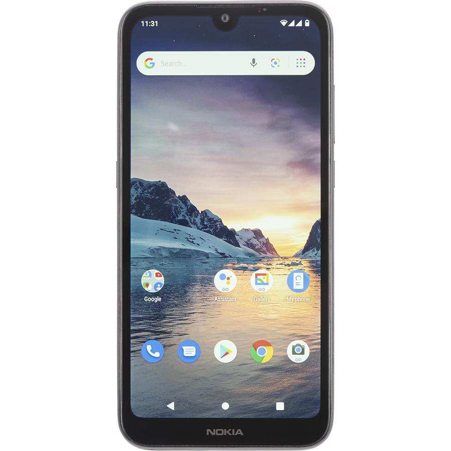 Nokia 43891 - Vue de face
