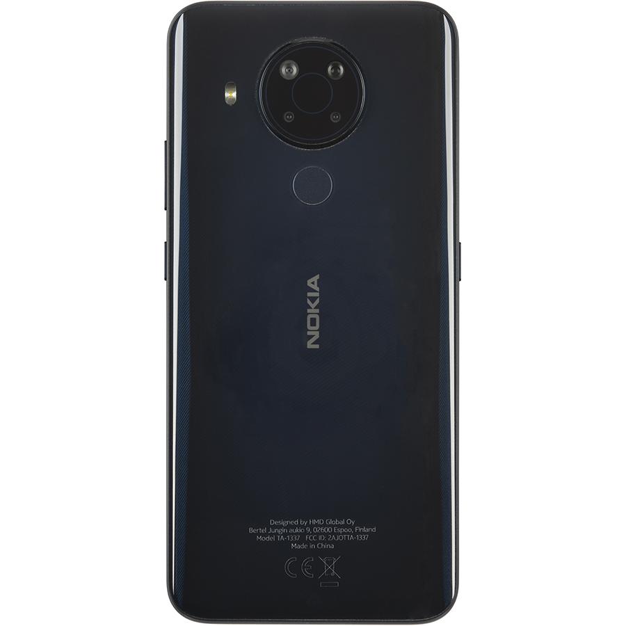 Nokia 5.4 - Vue de dos