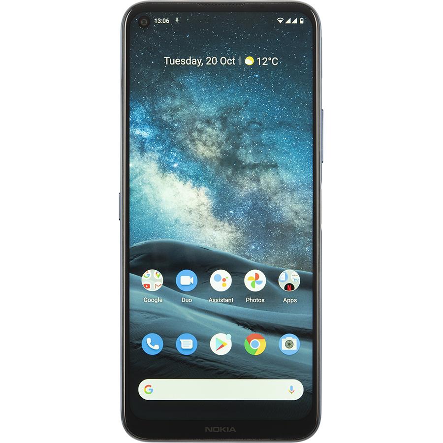 Nokia 8.3 - Vue de face